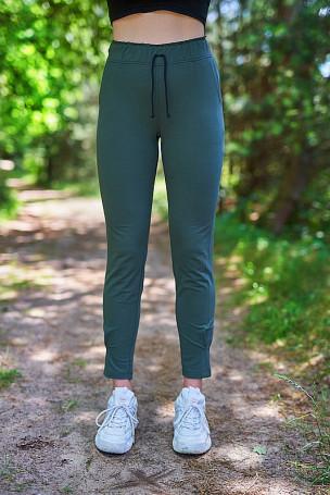 Spodnie - khaki