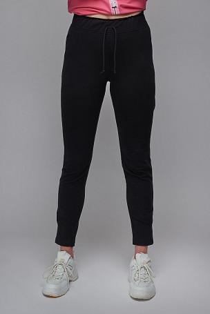 Spodnie - czarny