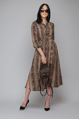 Sukienka wąż